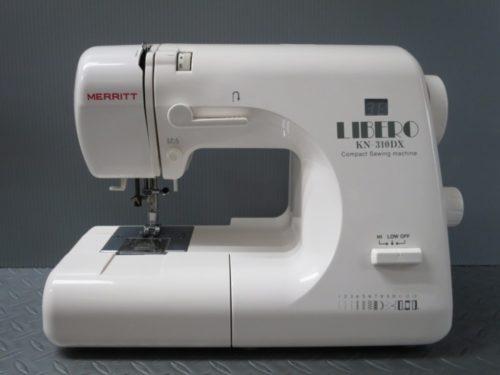 シンガーミシン修理【LIBERO KM-310DX】愛知県よりご依頼。