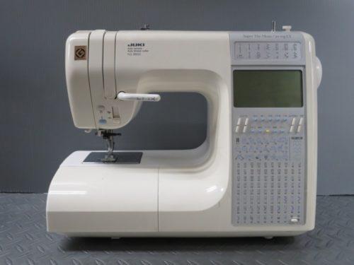 JUKIミシン修理【HZL-9900】愛知県よりご依頼。