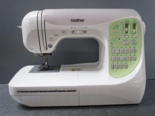 ブラザーミシン修理【LM 700】愛知県よりご依頼。