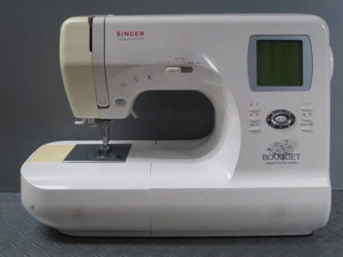 シンガーミシン修理【BOUQUET 9700 DX】愛知県よりご依頼。