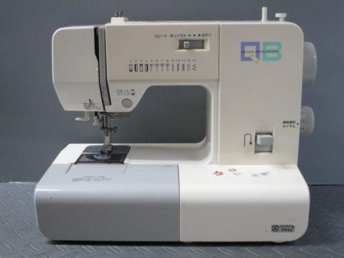 トヨタミシン修理【QB-1】愛知県よりご依頼。