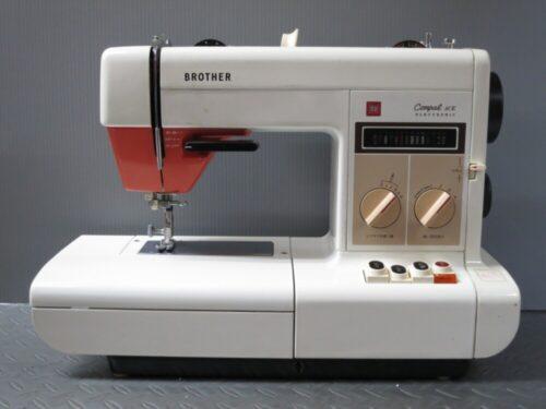 ブラザーミシン修理【ZZ3-B761】静岡県よりご依頼。