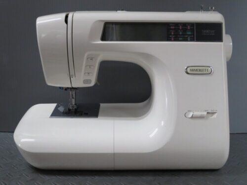 ブラザーミシン修理【MIMOLLET-L】福岡県よりご依頼。