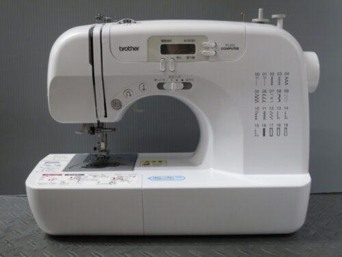 ブラザーミシン修理【PS-205】愛知県よりご依頼。
