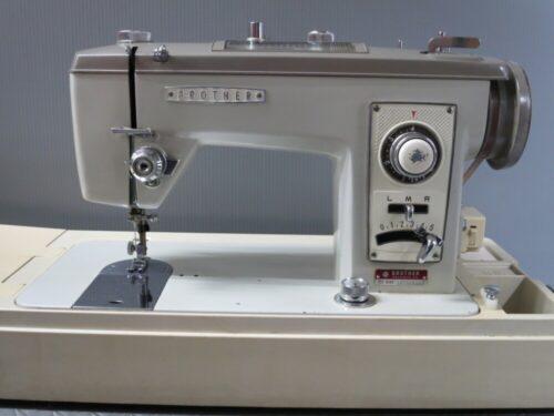 ブラザーミシン修理【ZU2-B680型】山口県よりご依頼。
