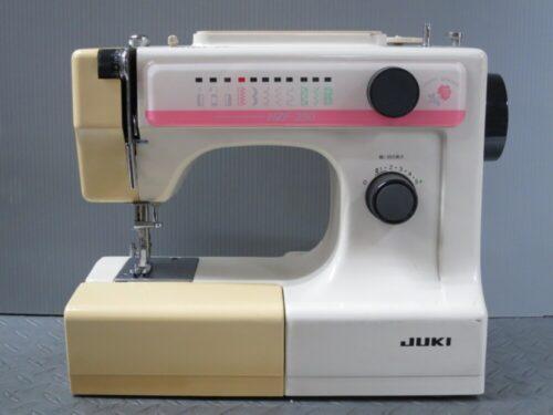 JUKIミシン修理【HZF-350】岐阜県よりご依頼。