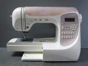 ブラザーミシン修理【PC-8000】長野県よりご依頼。