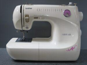 ブラザーミシン修理【famier-600】愛知県よりご依頼。