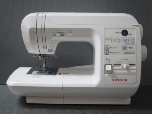 シンガーミシン修理【SS-91 DXⅡ】愛知県よりご依頼。