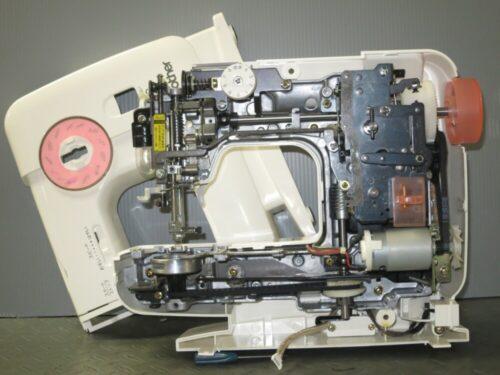 ブラザーミシン修理【EL-130】愛知県よりご依頼。